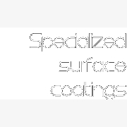 NAANDESH SPECIALIZED SURFACE COATINGS logo
