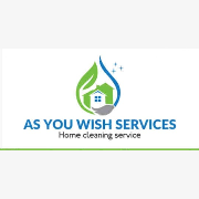 Logo of As You Wish Services