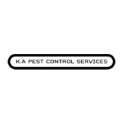 Logo of K.A Pest Control Services