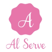 Logo of AL SERVE