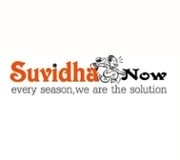 Logo of SUVIDHA NOW