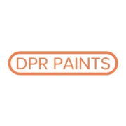 DPR Paints logo