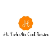 Logo of Hi Tech Air Cool Service