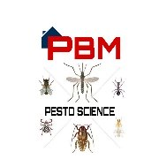PBM PESTO SCIENCE logo