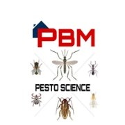 Logo of PBM PESTO SCIENCE