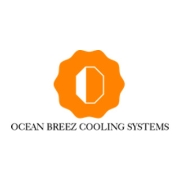 Ocean Breeze Cooling Systems logo