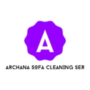 Archana Sofa Cleaning Services logo