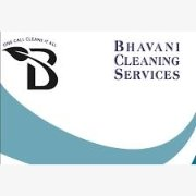 Bhavani Cleaning Services logo