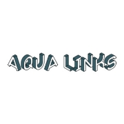 Logo of Aqua  Links