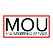 Logo of Mou Housekeeping Service
