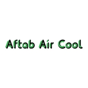 Aftab Air Cool logo