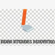Logo of Indian Interiors Renovation