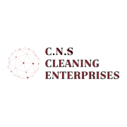 C.N.S Cleaning Enterprises logo