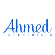 Ahmed Enterprises logo