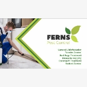 Logo of FERNS Pest Control
