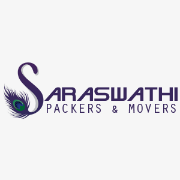 Logo of SARASHWATHI PACKERS AND MOVERS