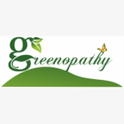 Logo of GREENOPATHY