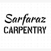 Sarfaraz Carpentry logo