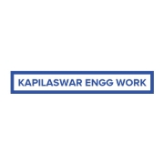 Logo of Kapilaswar Engg Work