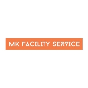 M.K. Deep Cleaning  logo