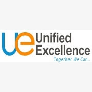 Logo of Unified Excellence LLP