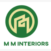 Logo of M M Interiors
