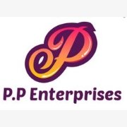 Logo of P.P. Enterprises