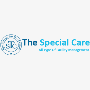 Logo of THE SPECIAL CARE