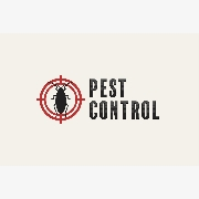 Logo of Digital Pest Control