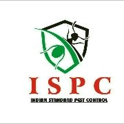 Indian Standard Pest Control logo
