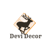 Logo of Devi Decor