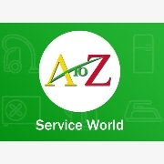 Logo of A To Z Service World