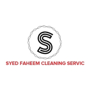 Syed Faheem Cleaning Services  logo