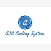 A.M Cooling System logo