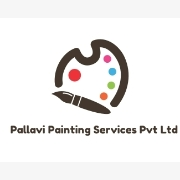 Logo of Pallavi Painting Services Pvt Ltd