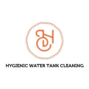 Hygienic Water Tank Cleaning logo