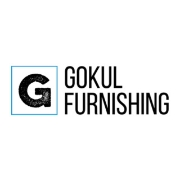 Logo of Gokul Furnishing