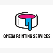 Omega Painting Services  logo