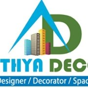 Logo of Adithya Decors