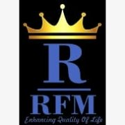 Royal Facility management  logo