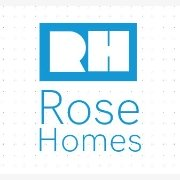 Logo of Rose Homes