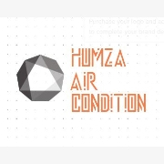Logo of Humza Air Condition