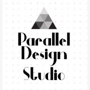 Logo of Parallel Design Studio