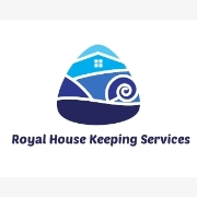 Royal House Keeping Services  logo