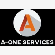 Logo of A-One Kitchen Services