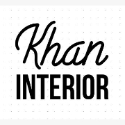 Logo of Khan Interior