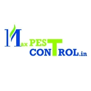 Logo of Max Pest Control Services [Hyderabad]