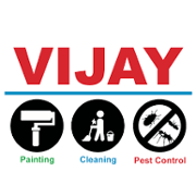 Logo of Vijay Home Services