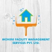 Logo of Mohini Facility Management Services