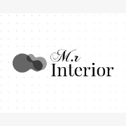 Logo of M.R Interior